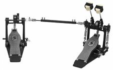 More details for stagg ppd-52 double bass drum kick pedal ppd52