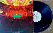 EKSEPTION - SELF TITLED  - PHILIPS LP # 600-334 - WHITE LBL PROMO