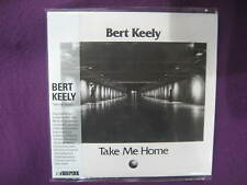 BERT KEELY / TAKE ME HOME +1 MINI LP CD NEW