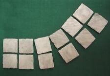 Dollhouse Miniature Garden Pathway Stone Set