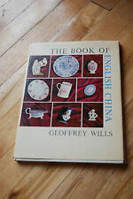 The Book of English China, 1964, Geoffrey Wills