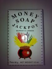 M&L MONEY JACKPOT BAR SOAP 3.35 OZ. ( JABON DINERO ) IMPORTED FROM PERU