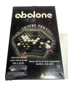 abalone travel game