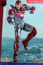 Hot Toys  Iron Man Mark 47 XLVII Diecast PRE ORDER DEPOSIT 30(470 EURO)