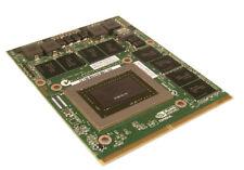 717251-001 HP nVidia Quadro Video 3000M 2Gb GDDR5 MXM3
