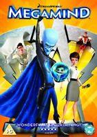 Megamind [DVD][Region 2]