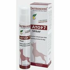Dermoscent Atop 7 Spray for Dogs (75 ml), Premium Seller, Fast Dispatch.