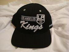 LA Kings Reebok baseball snapback cap !