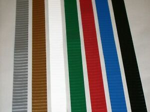 Akkordeon Ersatzteile *Kaliko*Balgeinfassungsstreifen*19mm breit*querschraffiert