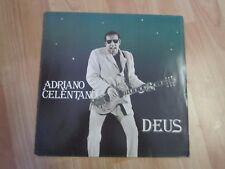 LP - Adriano Celentano - Deus