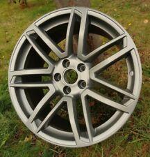 "Genuine Audi A5 / S5 19"" Speedline Alloy Wheel x 1 - 8T0601025DB"