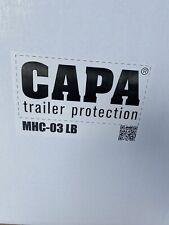 CAPA® Wohnmobil Abdeckung, Winte...