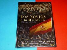 LOS NOVIOS DE LA MUERTE / Rafael Gil / Julián Mateos & Juan Luis Galiardo /Preci