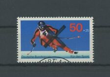 New listing Germany Andreas Cross 958 Sport 1978 RARE!!! Skiing Downhill Skiing Skiers h3888
