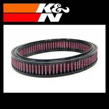 K&N E-9110 High Flow Replacement Air Filter - K and N Original Performance Part
