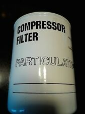INGERSOLL RAND COMPRESSOR OIL FILTER REPLACEMENT 30472161,32501756,ROTARY SCREW