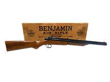 Airgun Repair Service For Benjamin and Sheridan Air Rifles