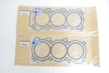 Genuine Nissan Infiniti Cylinder Head Gasket Set 11044-EA205 & 11044-EA200 OEM