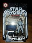Star Wars The Trilogy Collection Imperial Trooper Action figure