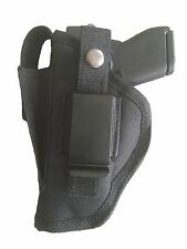 Gun holster With Extra Magazine Pouch For Smith & Wesson M&P Shield