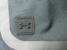 Mens Under Armour Fitted Athletic Shorts Size Extra Large XL Drawstring Pockets