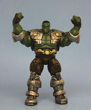 PLATINUM HULK - Marvel Universe Avengers Infinite Series Bruce Banner