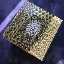 New Diptyque Carousel 2018, Fit For 190g Candles - Candle not included***02