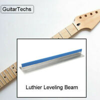 New Stainless Steel Fret Leveling/Sanding Beam Guitar Luthier Tools Long