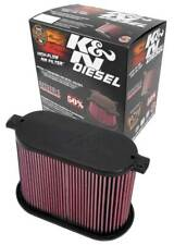 E-0785 K&N Replacement Air Filter FORD F250 SUPER DUTY 6.4L 08-10 (KN Round Repl
