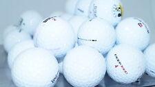 Wilson Staff 1 pelota de golf pelota 2er Lake two Weiss pro estados unidos ultra Balls practise