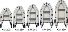 BRAND NEW Inflatable Dinghy Boat Kolibri КМ-330^