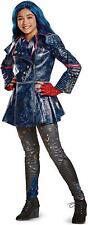 Descendants 2 Evie Prestige Girls size L 10/12 Disney Licensed Costume DEALS