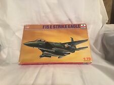 '' F 15 E Strike Eagle'' New ,Sealed Bag Inside Box, Mint ''The Work Horse''