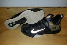 Nike Zoom NCS Hyperrev Basketball Shoes Sz 14 Black White 776245-900