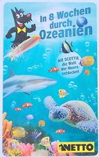 Ozeanien 1 In 8 Wochen durch Ozeanien - 10 Sammelkarten nach Wahl