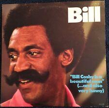Bill Cosby - 'Bill' vinyl MCA2-8005 (1973)