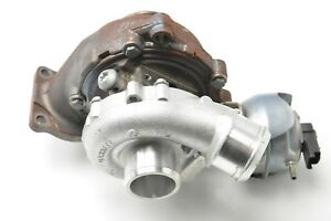 FORD MONDEO MK4 2007 2015 2.0TDCI ENGINE DIESEL TURBO CHARGER 9685705080
