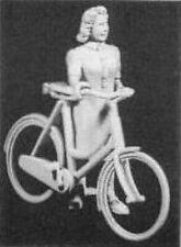 O/On3/On30/1/48/1:48/1:43 – #OF168 Girl holding bicycle - Phoenix
