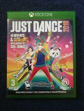 Just Dance 2018 juego gran condición 18 Xbox One
