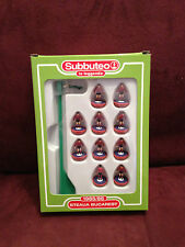 SUBBUTEO LEGGENDE/Leggenda Team-STEAUA bucherest 1985/86