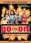 Do or Die (DVD, 2003) Roberta Vasquez, Erik Estrada, Noriyuki Morita