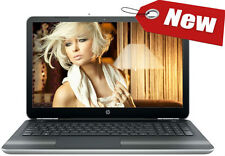 "NEW! 12GB HP 15.6"" Full-HD Intel Core i7 3.10GHz 1TB DVD+RW Windows 10 Laptop PC"