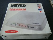 Meyer Electric Induction cooker