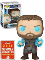 FIGURA FUNKO POP THOR #335 Limited Edition Thor Marvel