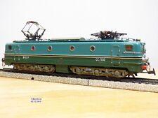 POCHER #   801 / 3, motrice Co Co CC 7107   SNCF   BO
