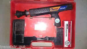Bolzensetzgerät ITW SPIT TS750P Ramset ausmark TS 750 P Bolzenschussgerät