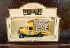 Lledo Days Gone 1928 Chevrolet Van. Fyffes Bananas Promotional. Free P&P