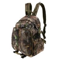 Tactical Backpack Rucksack Hunting Bag Trekking Combat Molle Pack Daypack
