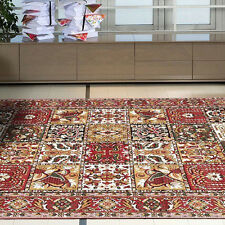 New 6340 Traditional Rug Red Floor Rug Carpet Large XL SIZE 240 x 330cm
