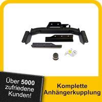 Für Volkswagen Transporter T4 Kasten/Minibus 90-95 Anhängerkupplung starr ABE
